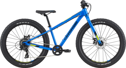 2020 Cannondale Cujo 24 Kid's