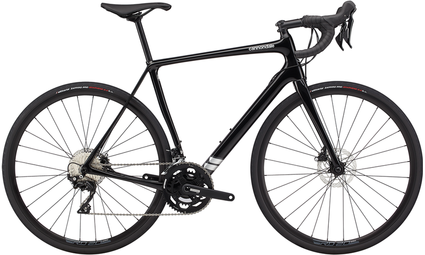 2020 Cannondale Synapse Carbon Disc 105 Women's