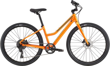 2020 Cannondale Treadwell 2 Women's Crush Orange