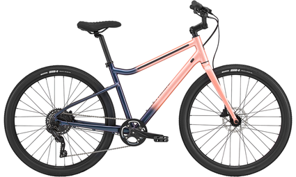 2020 Cannondale Treadwell 2 - WOW Fade