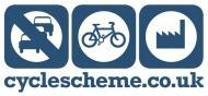 Finance available through Cycle-to-work schemes