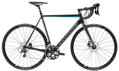 2017 Cannondale CAAD 12 Disc 105
